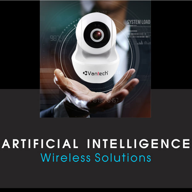 Vantech AI Camera