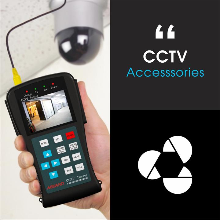 Vantech Accessories
