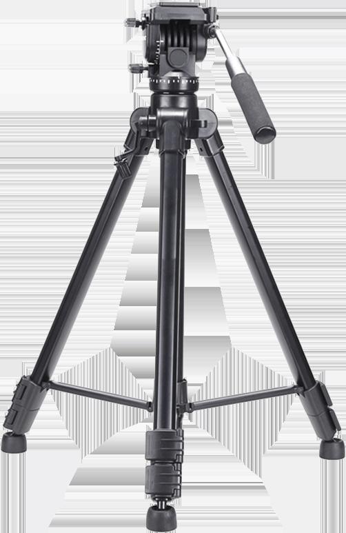 Chân đế lắp camera đo thân nhiệt và blackbody