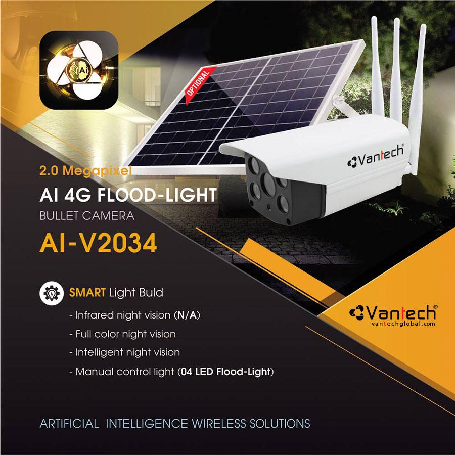 AI-V2034D