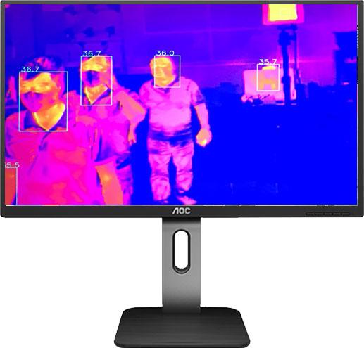 Màn hình LCD 27