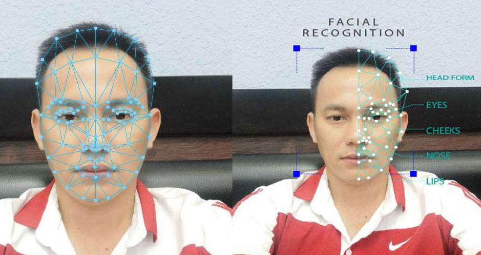 Phân tích nhận diện khuôn mặt