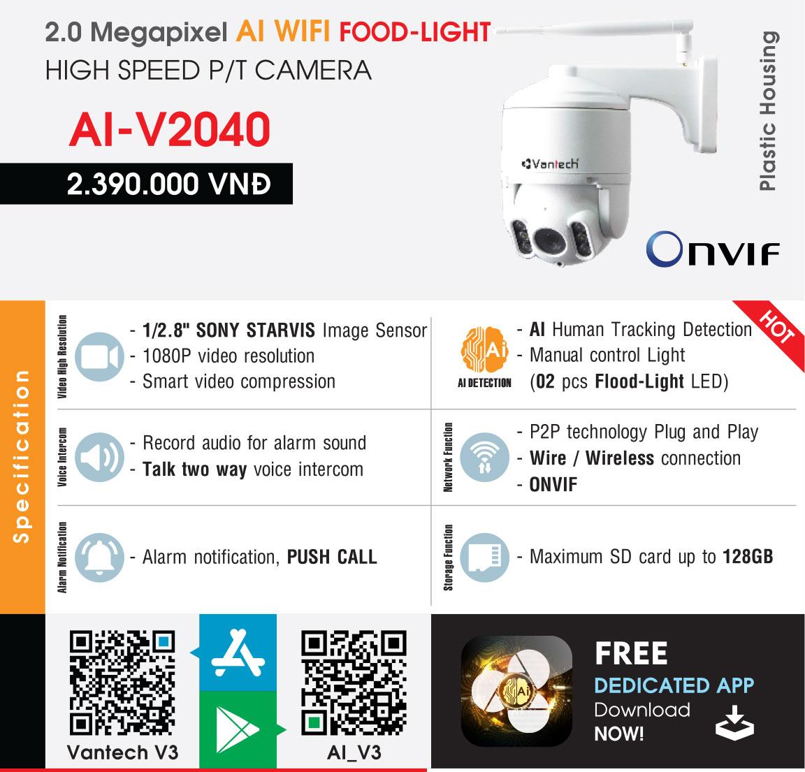 AI-V2040
