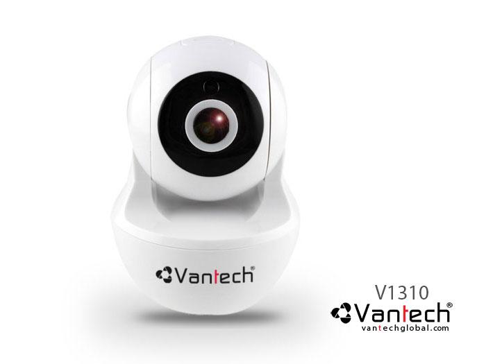 Camera Wifi Robot Vantech 1.3Mp V1310